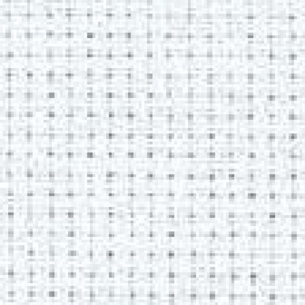 画像1: 14ct アイーダ(Aida) Color100 Zweigart (ツバイガルト)98×110cm (1)