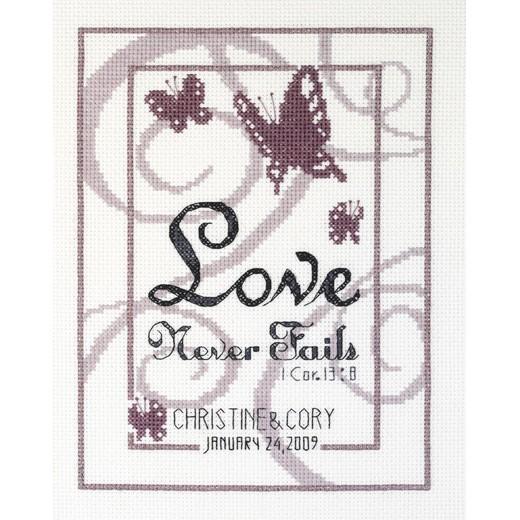 画像1: Janlynn - Marriage - Love Never Fails (1)