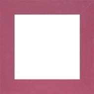 画像1: Mill Hill 額-Matte Plum 6×6インチ (1)